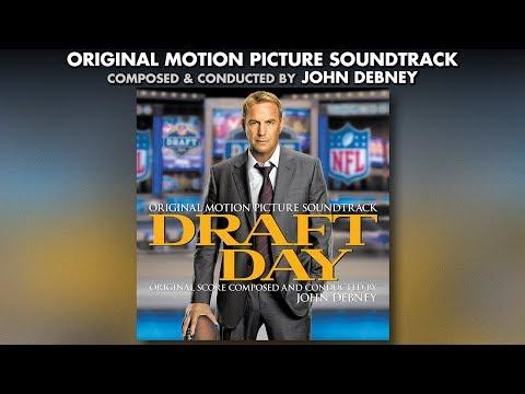 Draft Day Soundtrack  - John Debney - Official Album Preview