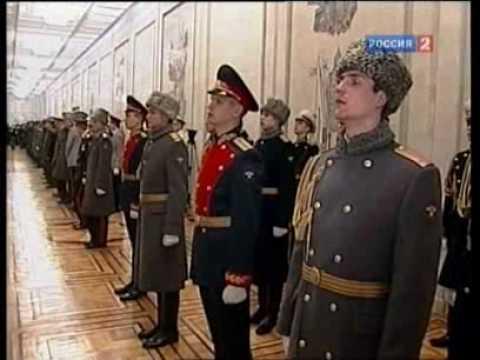 У российских милиционеров новая форма