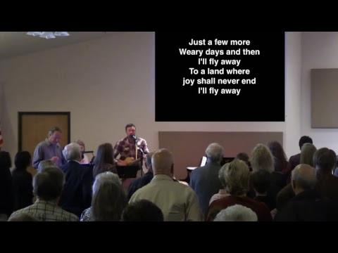 Vernon Herbert Abbott Memorial Service - 3/31/18