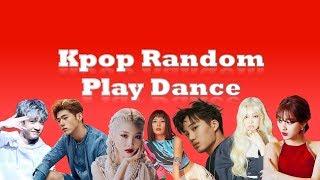 [New + Old] Kpop Random Play Dance Challenge
