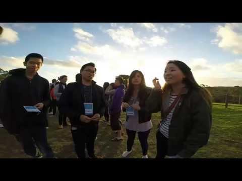 Australia Mudika Melbourne Retreat 2014 True Love