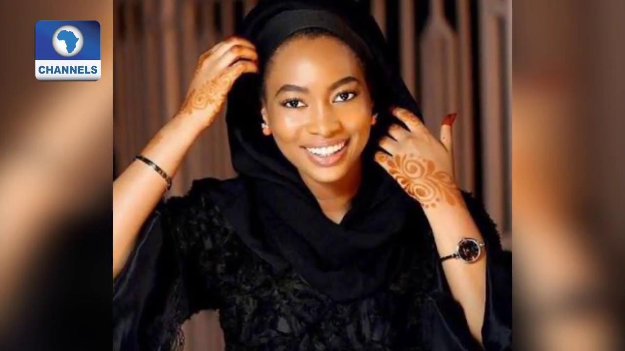 Download Idris Ajimobi Engages Fatima Ganduje  Metrofile 