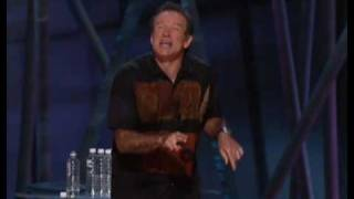Robin Williams - The French thumbnail