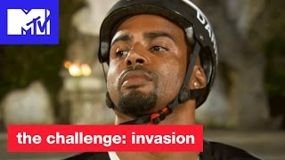 'CT vs Darrell' Official Sneak Peek | The Challenge: Invasion | MTV