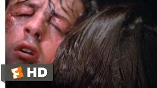 Rocky (10/10) Movie CLIP - Adrian! (1976) HD
