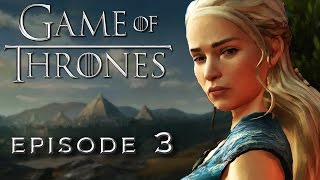 Game of Thrones Episode 3 - The Sword in the Darkness - Full Episode