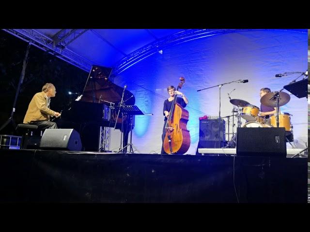 Eva Kruse Quintet Live @ Bessunger Jagdhof Darmstadt 2020 09 11 Kuechen Rock