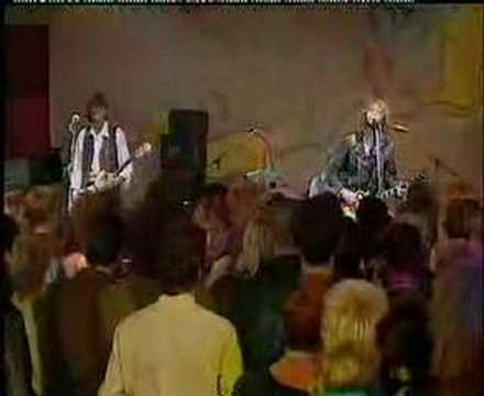 THE ICICLE WORKS WHEN IT ALL COMES DOWN