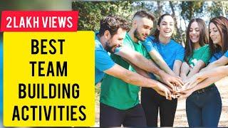 Best Corporate Team Building | Anchor Girish | Corporate Fun Games