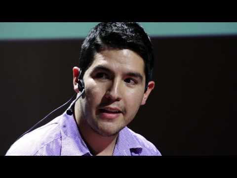 El gran viaje/ the great journey | Civel Games | TEDxCuenca