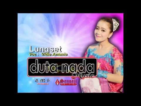 Lungset - Vidia Antavia - Duta Nada live Tangerang 2016