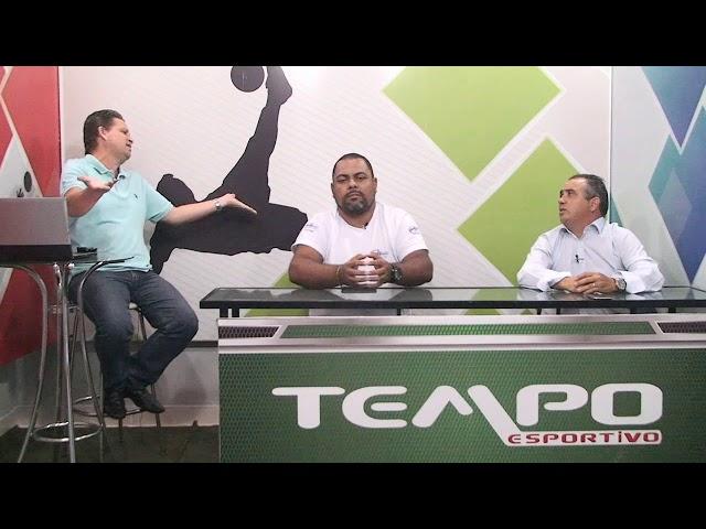 Tempo Esportivo bl03 - TVSL