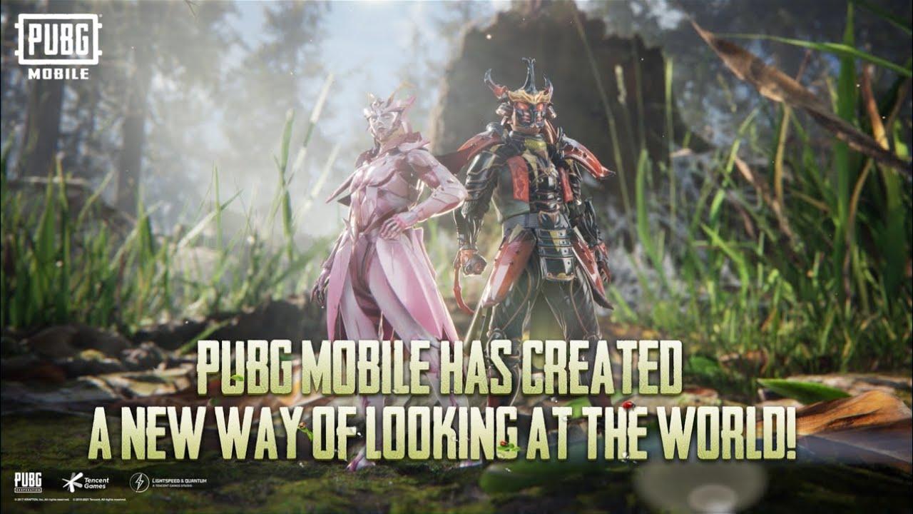 PUBG MOBILE | Season 19 Traverse