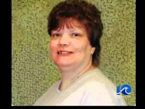 Teresa Lewis set to die on death row - 5:30 p.m.