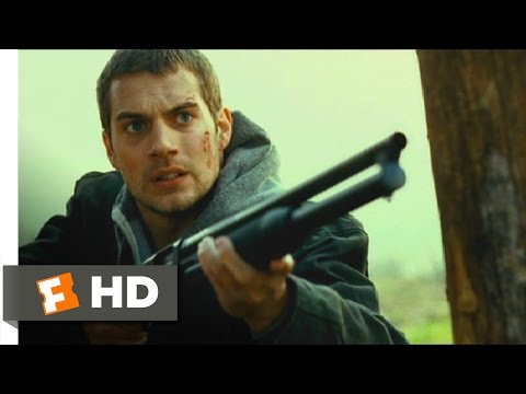 Blood Creek 2009  Breaking Into the House  312  Movies