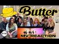 [KPOP MV REACTION] BTS(방탄소년단) - 'BUTTER' Official MV
