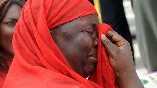أزمات إنسانية في نيجيريا تخلفها بوكو حرام