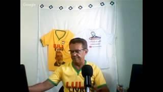 #TodosPorLula - Site de trambicagens torna possível  as entrevistas com Lula!