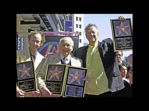 The Doors interview 1986 - Ray Manzarek,  John Densmore, Robby Krieger