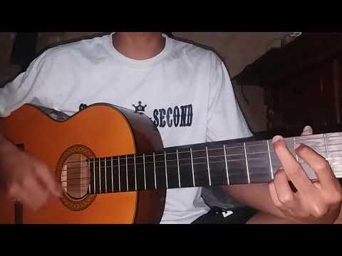 Iwan Fals - Bongkar Cover Gitar versi asli