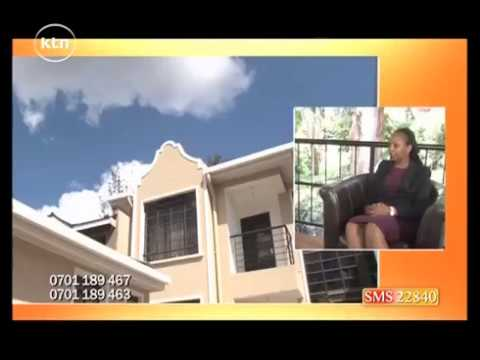 MMC Africa law - Esther Omulele gives legal advise on properties.