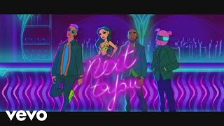 Becky G Digital Farm Animals - Next To You Part II Official Video ft Rvssian Davido