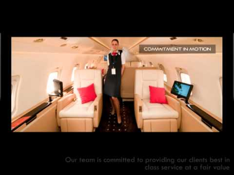 Executive Air KGRB - Servicing Excellence