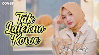 Download lagu Jihan Audy - Tak Lalekne Kowe | MV