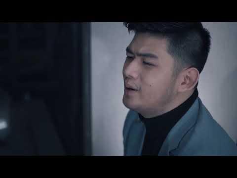 Lucas Tanliz - Malaikatku - Music Video Official -