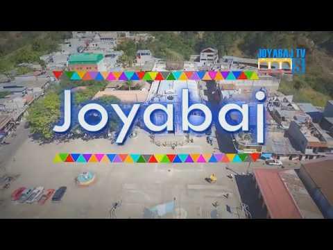 Municipio de Joyabaj Quche Guatemala