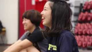 「キレイになりたい」という女性なら誰しもが抱く想いを、青山学院大学...