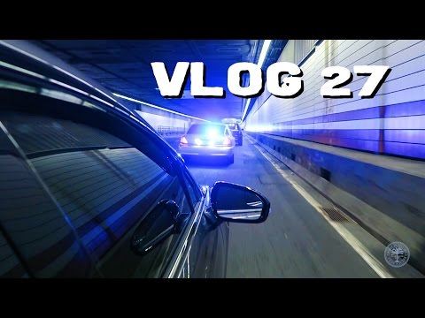 Miami Police VLOG 27: Ride Along with Boston Police Department