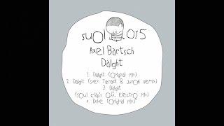 Axel Bartsch - Daight (Sven Tasnadi & Juno6 Remix)