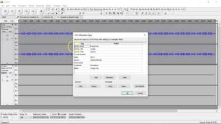 Extract SpectraStrobe Audio to Use in Mind Workstation Pt 1