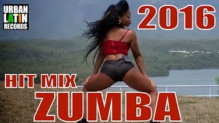 ZUMBA 2016 â–º LATIN DANCE & PARTY HITS â–º MERENGUE, REGGAETON, SALSA,BACHATA, LATIN FITNESS DANCE