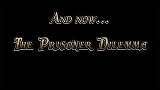Counter Monkey - The Prisoner Dilemma