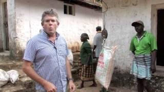 India Coffee Tour - Part I