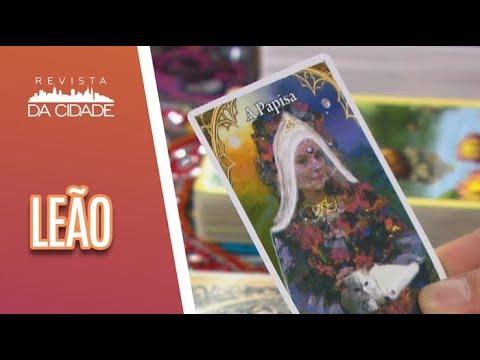 Previsão De Leão 13/05 à 19/05 - Revista Da Cidade (14/05/18)