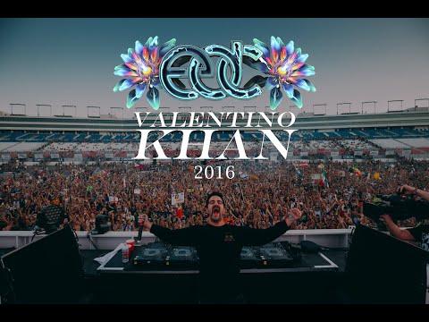 Valentino Khan - EDC Las Vegas 2016 [Recap Video]