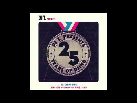 11. Johnny Fiasco - Conduction (DJ T. Edit)