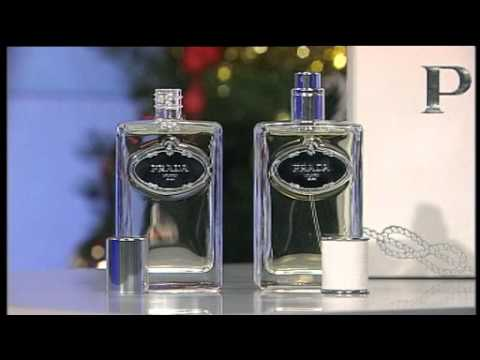 b7684f90668 Prada Infusion D Homme gift set - Christmas Gift Guide - YouTube