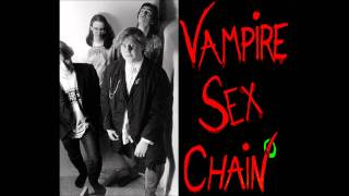 Vampire Sex Chain - Transmission (Joy Division cover)