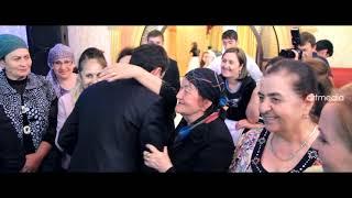 Расул и Айсурат карачаевская свадьба