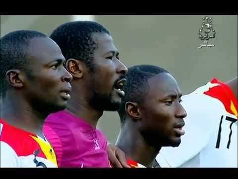 Algérie 1-2 Guinée (Match amical 09/10/2015) 1 MT