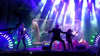 Helloween - Dr. Stein - Masters of Rock 2018