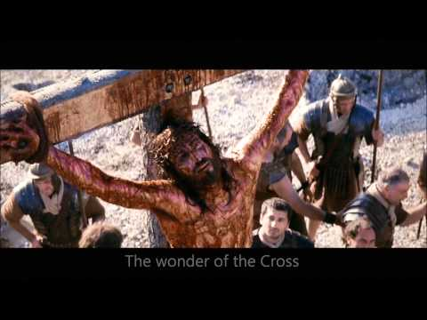 The Wonder of the Cross - Vicky Beeching
