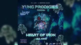 Jza King x Dj Lani - Heart of Iron