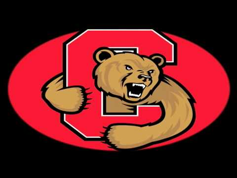 Cornell University Big Red Fight Song