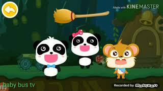 cartoon for kids Adventures of kiki and miumiu