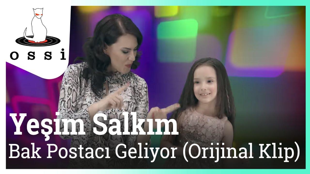 Yeşim Salkım feat: Ada Eratik Salkım –Bak Postacı Geliyor (Orijinal Klip)